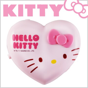 Hello Kitty 電子式暖爐 / 暖暖蛋 KT-Q01 【粉紅限定版】KT-Q01P(不含電池) 免運