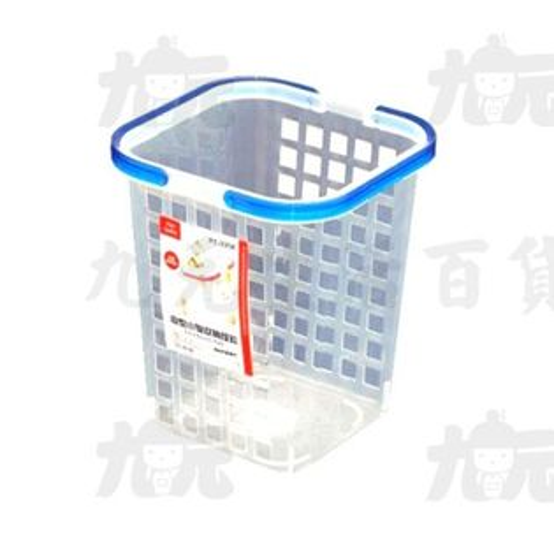 【九元生活百貨】聯府P5-0058高型小物收納提籃P50058