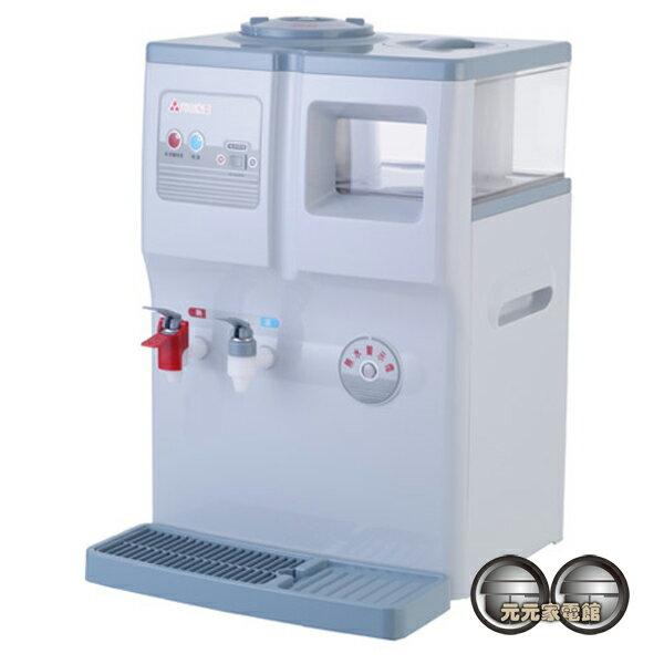 YEN SUN元山 微電腦蒸汽式溫熱開飲機YS-863DW