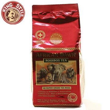 【African Dawn】非洲晨曦 南非國寶茶 高濃度 40入/包