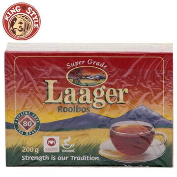 ~Laager~南非國寶茶 國寶博士茶 80包  盒