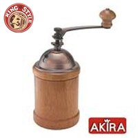 消暑廚房家電到【AKIRA】A-12手搖磨豆機