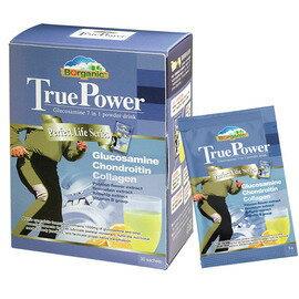 <br/><br/>  【博能生機】True Power 關常健 葡萄糖胺膠原飲 3盒 免運費 可分期0利率<br/><br/>