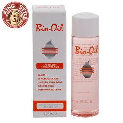 【Bio-Oil】百洛 專業護膚油/美膚油 125ml