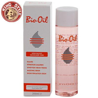 【Bio-Oil】百洛 專業護膚油/美膚油 200ml