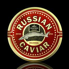 俄羅斯魚子醬15g