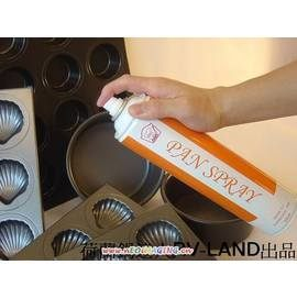 【速捷戶外露營】【CAMP-LAND】#RV-IRON009植物性荷蘭鍋專用保養噴劑(卡羅烤盤專用噴霧)