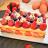 ◆免運費◆【食感旅程Palatability】北海道雪藏草莓蛋糕  ︱北海道直送乳酪+25顆以上大湖草莓製作  聖誕蛋糕推薦︱12月份已全數滿單,現在下單1月份開始陸續出貨! 0