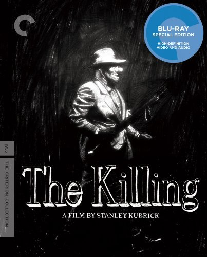 The Killing (The Criterion Collection) [Blu-ray] b3da33e441df2ea018af34e5d28a31d0