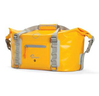 Lowepro DryZone Duffle 20L 防水族旅行袋 20L 黃色 立福 貨