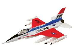 【4D MASTER】立體拼組模型戰鬥機系列-YF-16 CCV 1:115 MODEL 20192B