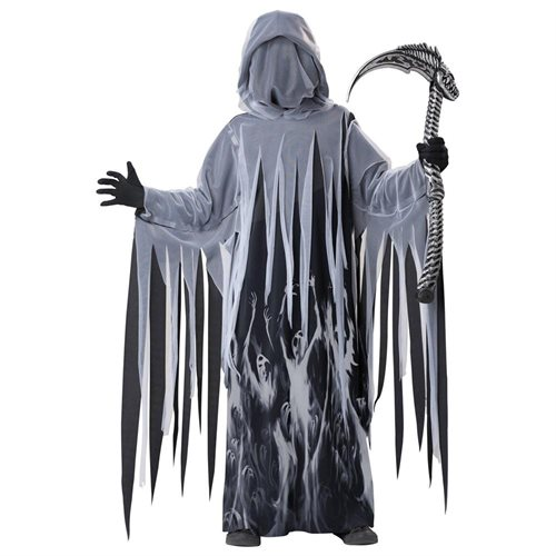 Child Soul Taker Costume California Costumes 354 354 0