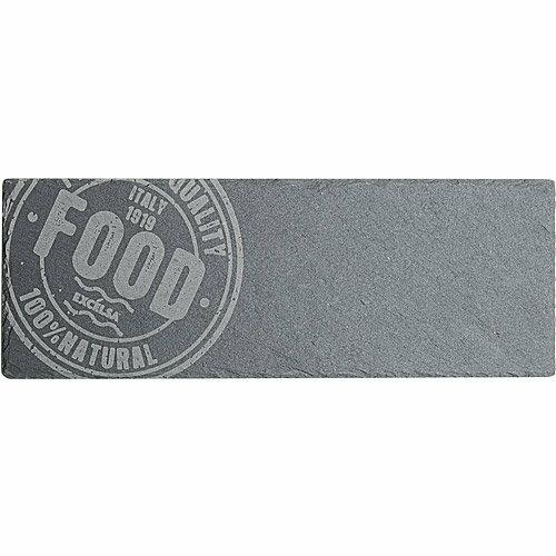 《EXCELSA》磐石餐盤(窄35cm)