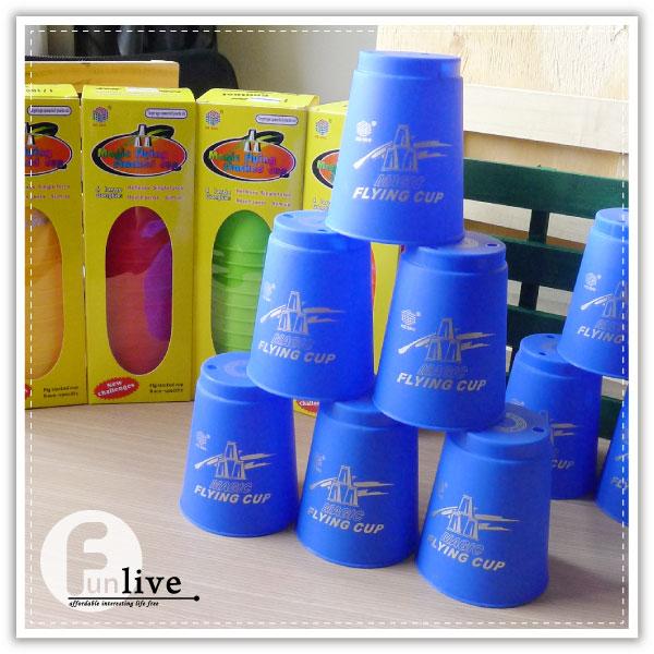 【aife life】史塔克速疊杯/速疊杯/競技疊杯/疊疊杯/飛疊杯/智力疊杯樂/桌遊/心臟病疊疊樂