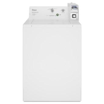 Whirlpool 惠而浦 CAE2765FQ 商用投幣洗衣機 9kg
