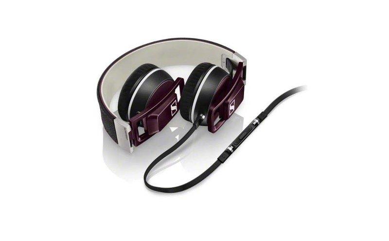 {音悅音響MUSIC HI~FI}SENNHEISER URBANITE 耳罩式耳機 線控