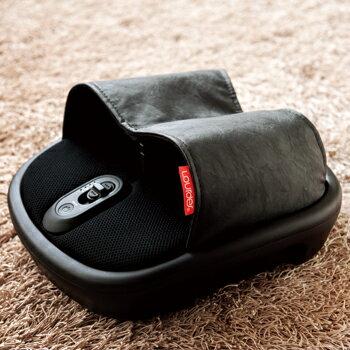 LOURDES AX-HXL173bk 足部按摩器(黑色)