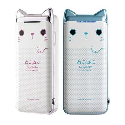 【PROBOX】5200mAh結緣貓系列行動電源三洋電芯粉紅粉藍