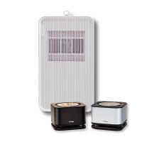 ROOMMI 好生活淨化組 | 個人空氣淨化器 輕量除濕機-ROOMMI-3C特惠商品