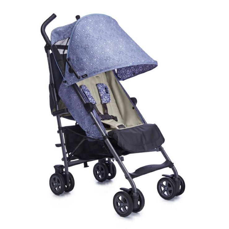 【領券現折200】Easywalker Disney聯名款嬰兒手推車 Disney傘推車Micro