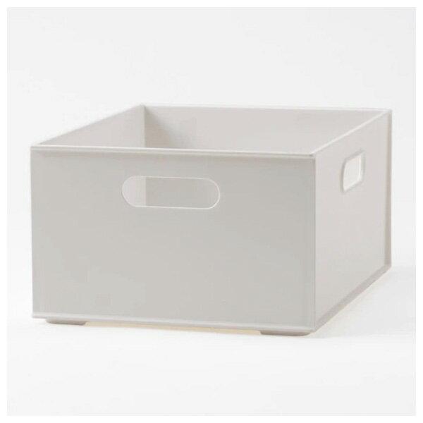收納盒 四分之一型 N INBOX GY NITORI宜得利家居 0