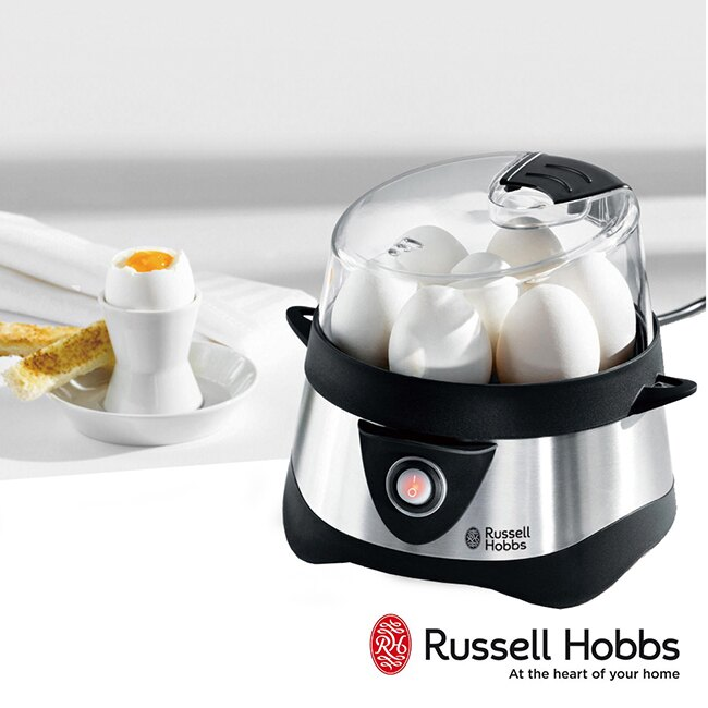 Russell Hobbs英國羅素 蒸煮輕食機14048TW
