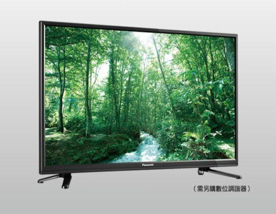 Panasonic 國際牌 TH-32C400W 32吋 LED液晶電視 【零利率】