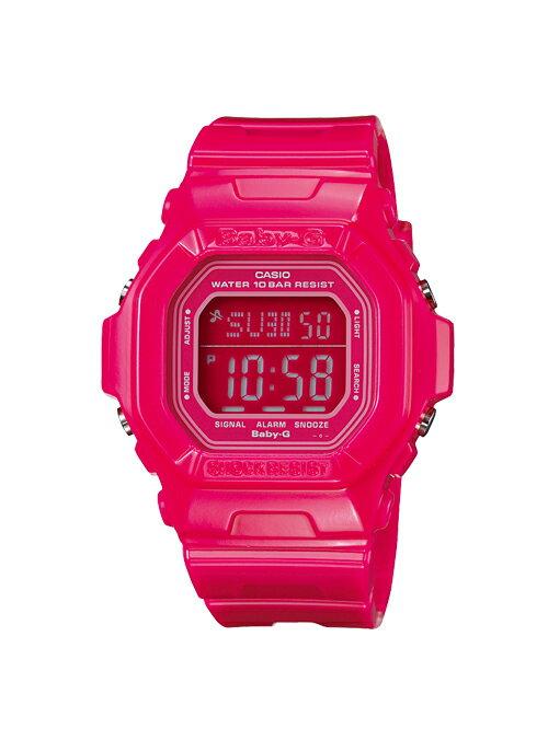 【CASIO】【BABY-G】【女錶】BG-5601-4 台灣公司貨 保固一年 附原廠保固卡