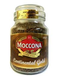 Moccona 可納 中度烘焙 冷凍乾燥咖啡
