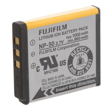 富士 NP-50 NP50 原廠電池 F60F60fd F70EXR F80EXR F100fd 【AFUAAB】