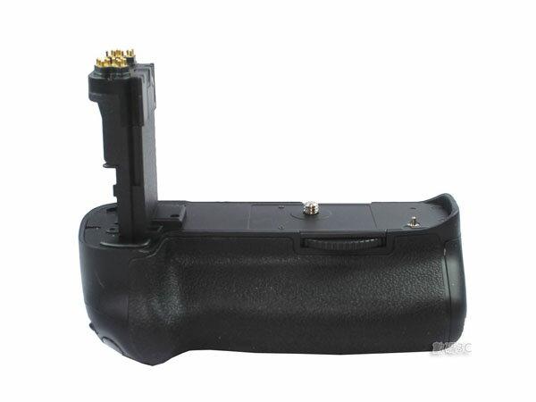 樂達數位:CANON5DMarkIII5DIII5D3專用BG-E11副廠電池手把垂直把手【AYZA62】