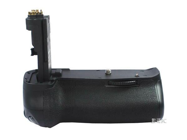 CANON 60D 專用 BG-E9 副廠 電池手把 垂直把手 【AYZA63】