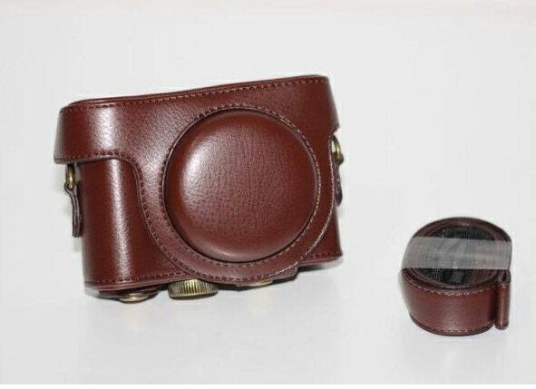 樂達數位:SONYHX502件式相機包皮套【ABGA3B】