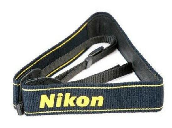 NIKON 原廠背帶 肩帶 D7000 D7100 D80 D90 D300 D800 D3000 【ANIAA7】