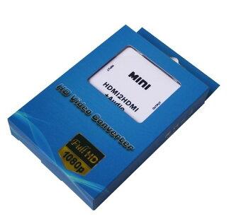 新版本 HDCP破解器 解除器 解碼器 HDMI轉類比 HDMI轉耳機 【MICAA7】