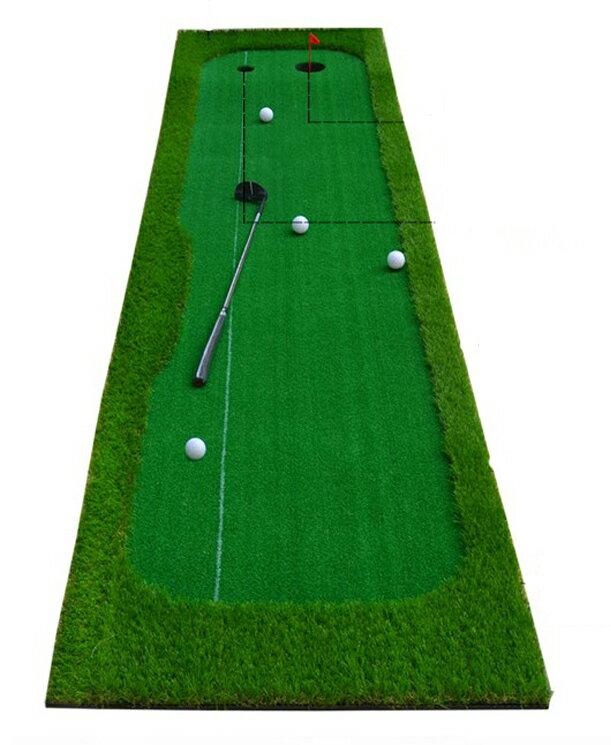 標準版 高爾夫 Golf 室內 果嶺推桿練習器 迷你練習毯 推桿練習器 【GOLAB3】