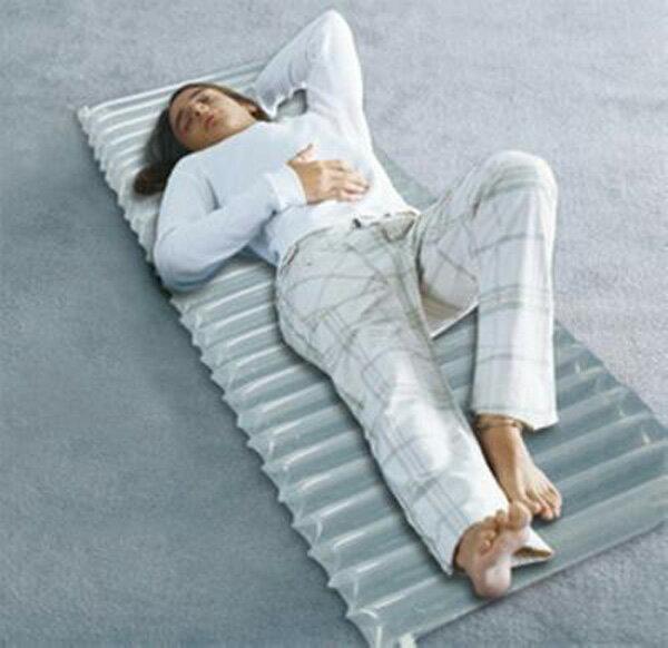 露營氣墊床 耐重200kg 戶外 野外 充氣床 帳篷床 汽車床 客廳臨時床【CAMAB2】