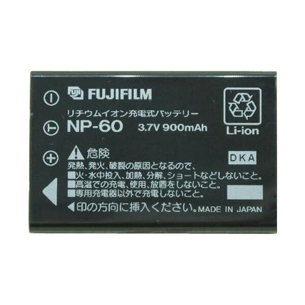 樂達數位:富士FUJIFILMNP60NP-60原廠電池【AFUAA8】