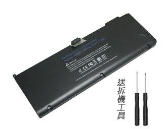 APPLE A1382 電池 MacBook Pro 15吋 A1286 MD103 MD104