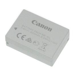 數位 CANON NB10L 原廠電池 G1X G15 G16
