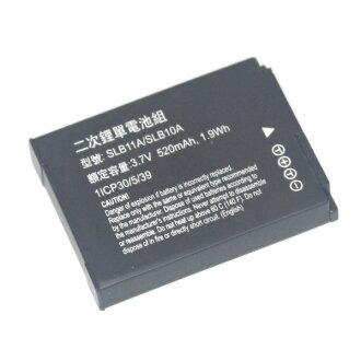 樂達數位 三星 SAMSUNG SLB-10A SLB-11A 副廠電池