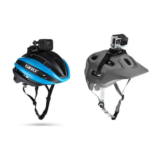 樂達數位:樂達數位GoPro原廠頭盔帶GVHS30