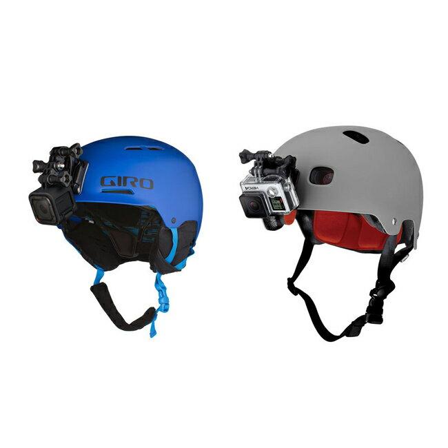樂達數位 GoPro 原廠 安全帽前置專用架 AHFMT-001