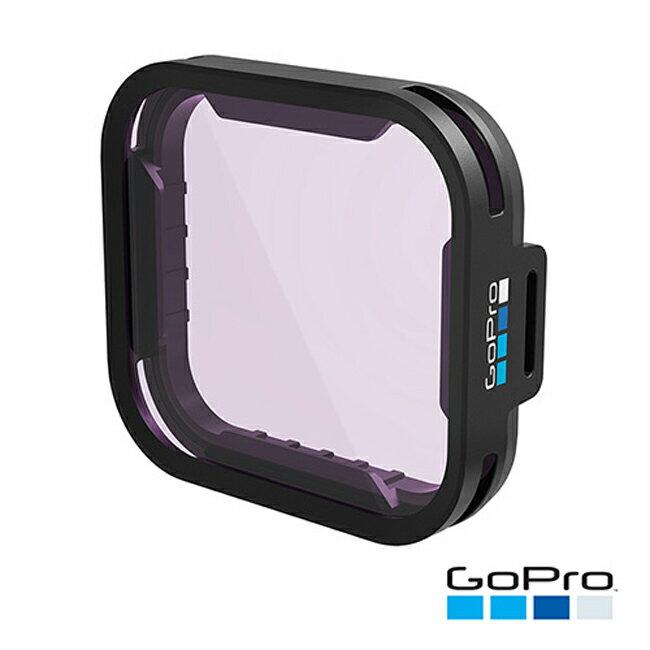 原廠 GOPRO HERO5 Black   /  Hero6 Black 綠色潛水攝影濾鏡 60米殼適用 20676