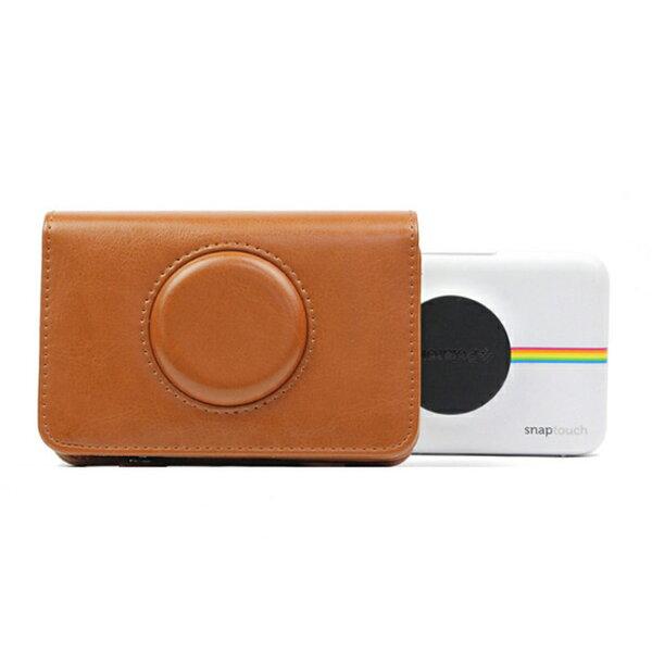樂達數位:Polaroid寶麗萊數位拍立得相印機SNAPTOUCH皮套20708