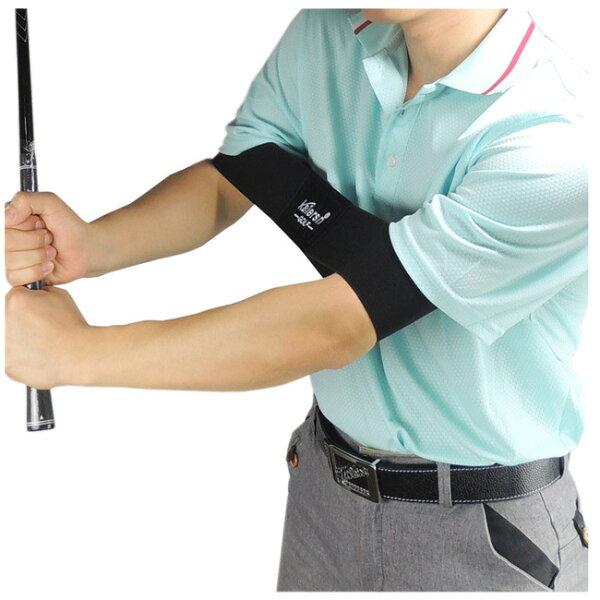 樂達數位:高爾夫手部動作矯正帶雞翅膀矯正20734
