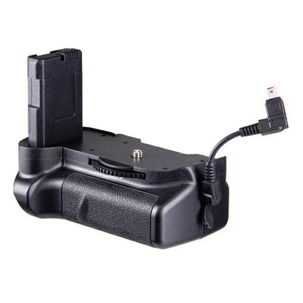 樂達數位:尼康NIKINMB-D51電池把手電池盒D5100D5200D5300副廠20778
