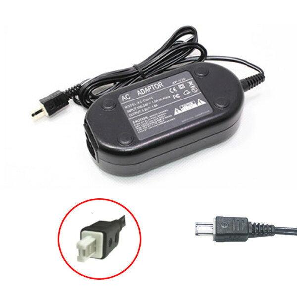 樂達數位:JVC副廠電源線充電器AP-V30AP-V30EAP-V30UAP-V30M20782