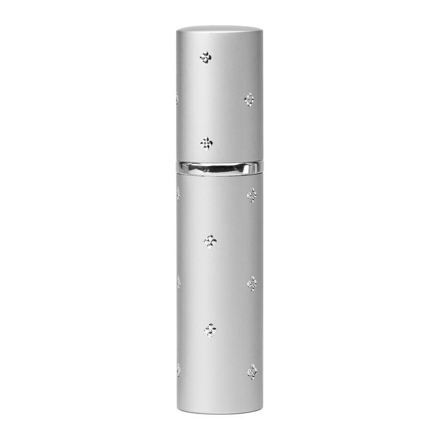 LA CHANTEE 香水隨身瓶10ml(星鑽款)-星鑽銀