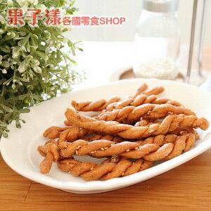 *即期促銷賣場*台灣在地美食 小琉球福味手工麻花捲 [TW038]